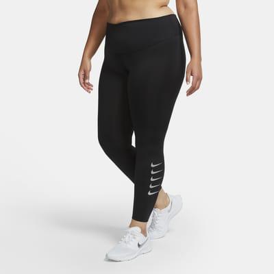 Legging de running 78 Nike Swoosh Run pour Femme (grande taille)