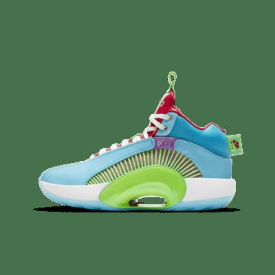 Air Jordan XXXV Big Kids' Basketball Shoe