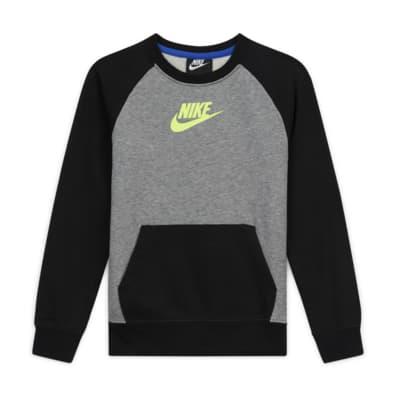 Nike JDI 幼童圆领上衣