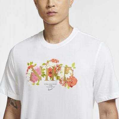 Мужская баскетбольная футболка Nike Dri-FIT Elite