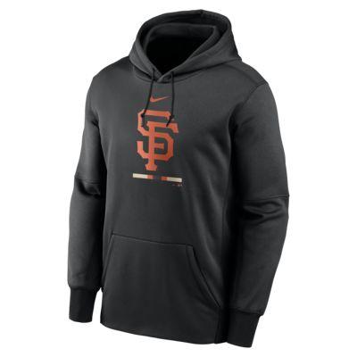 Nike Therma Legacy Performance (MLB San Francisco Giants) Hoodie