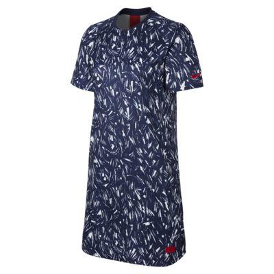 FFF Women's Football Shirt Dress