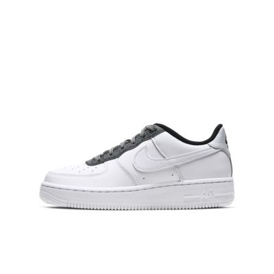 Nike Air Force 1 LV8 4 Big Kids' Shoe