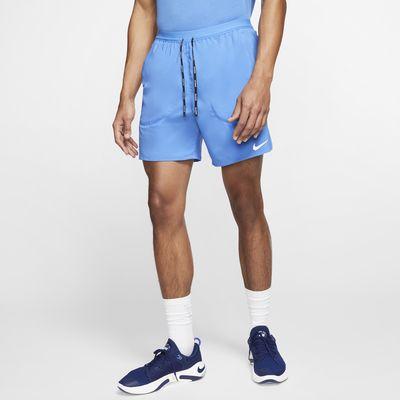 Shorts de running 2 en 1 de 18 cm para hombre Nike Flex Stride