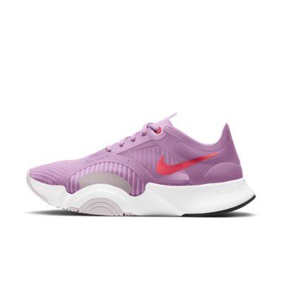 Träningssko Nike SuperRep Go för kvinnor