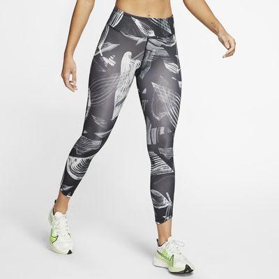 Nike Epic Lux løpetights i 7/8 lengde til dame