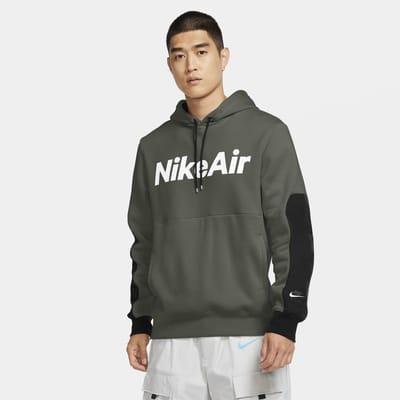 nike air hoodies mens
