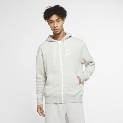 Nike Sportswear Swoosh Men's Full-Zip