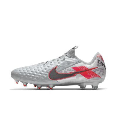 Nike Tiempo Legend 8 Elite FG Voetbalschoen (stevige ondergrond)