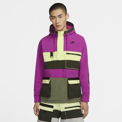 Nike Sportswear 男子连帽上衣