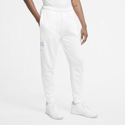Calças Nike Sportswear Swoosh para homem