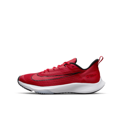 Chaussure de running Nike Air Zoom Speed 2 pour Jeune enfant ...