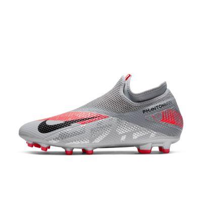 Nike Phantom Vision 2 Academy Dynamic Fit MG Voetbalschoen (meerdere ondergronden)