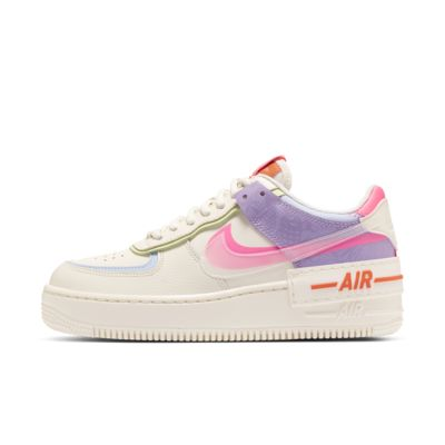 Nike sneakers air force 1 shadow cristiano calzature