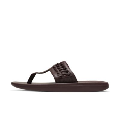 Nike Bella Kai 2 Leather Women's Thong