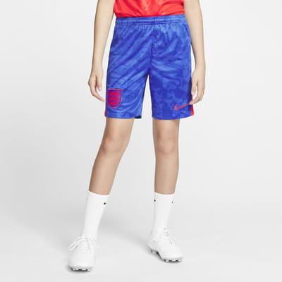 Segona equipació Stadium Anglaterra 2020 Pantalons curts de futbol - Nen/a