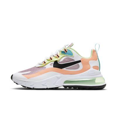 scarpe nike air max 270 donna rosa
