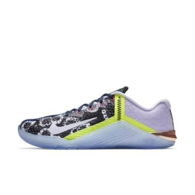 Мужские кроссовки для тренинга Nike Metcon 6 X