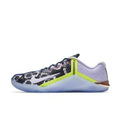 Męskie buty treningowe Nike Metcon 6 X