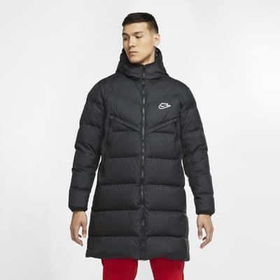 Nike Sportswear Down-Fill Windrunner Men's Shield Parka