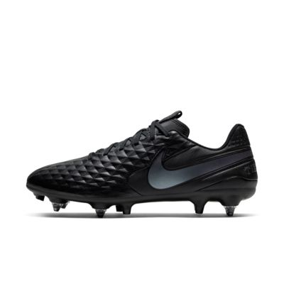Nike Tiempo Legend 8 Academy SG-PRO Anti-Clog Traction Soft-Ground Football Boot