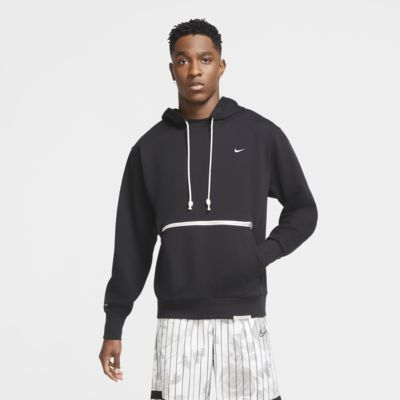 Nike Standard Issue Men's Basketball Pullover Hoodie