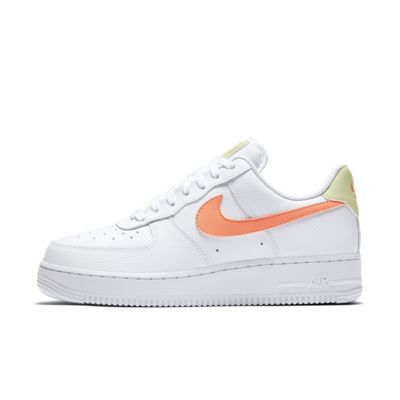 white air force ones womens