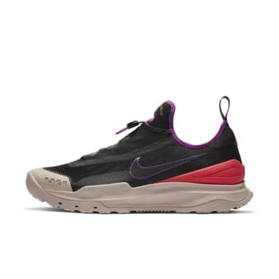 รองเท้าเดินป่าไฮกิ้ง Nike ACG Zoom Air AO