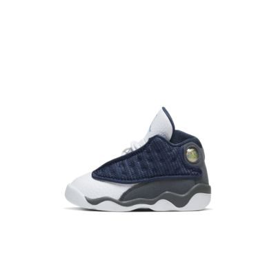 Jordan 13 Retro Baby and Toddler Shoe