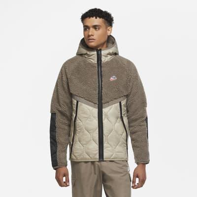 Veste Nike Sportswear Heritage pour Homme
