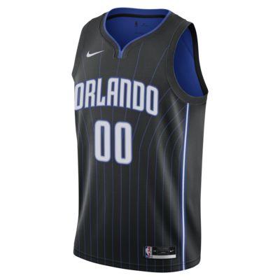 Aaron Gordon Magic Icon Edition 2020-Nike NBA Swingman-trøje