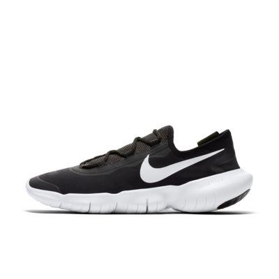 รองเท้าวิ่งผู้ชาย Nike Free RN 5.0 2020