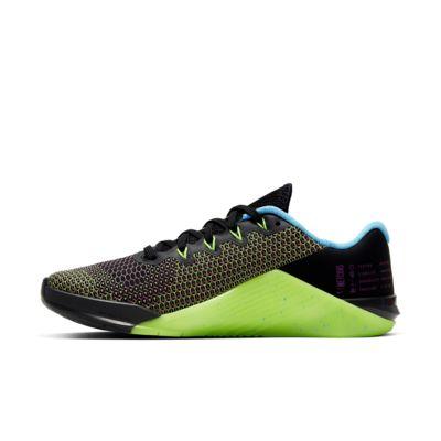Nike Metcon 5 AMP 女款訓練鞋