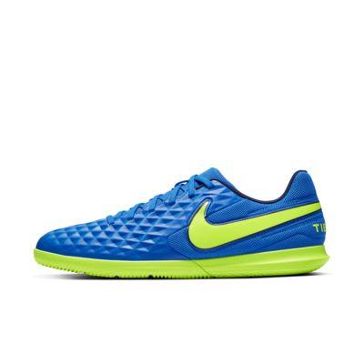 Nike Tiempo Legend 8 Club IC Indoor/Court Soccer Shoe