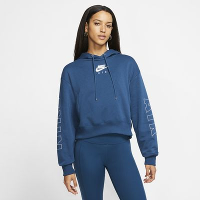 Nike Air Women's Fleece Hoodie