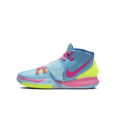 Kyrie 6 Pool Big Kids' Basketball Shoe