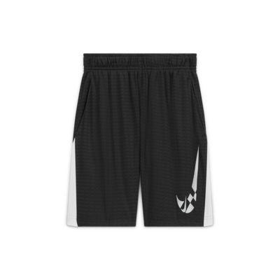Short de training à motif Nike Dri-FIT pour Garçon plus âgé