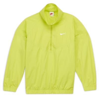Nike x Stüssy Windrunner 外套