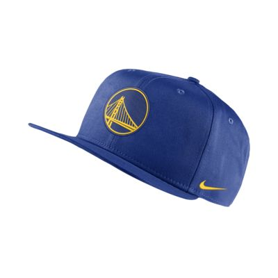 Golden State Warriors Nike Pro NBA-kasket