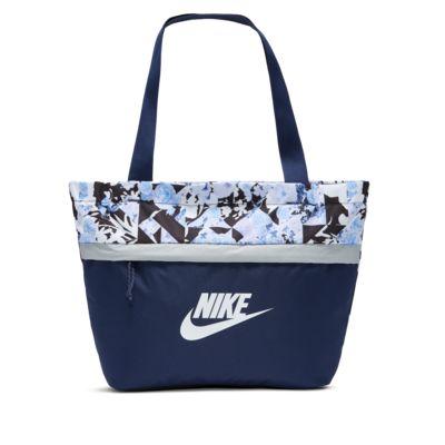 Παιδική εμπριμέ τσάντα ώμου Nike Tanjun