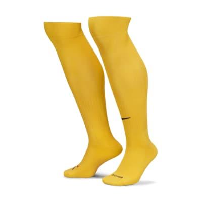 Nike Classic 2 Over-the-Calf Yastıklamalı Çoraplar