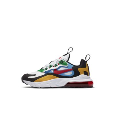 Nike Air Max 270 RT BP 幼童运动童鞋