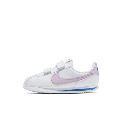 Nike Cortez Basic SL (PSV) 幼童运动童鞋
