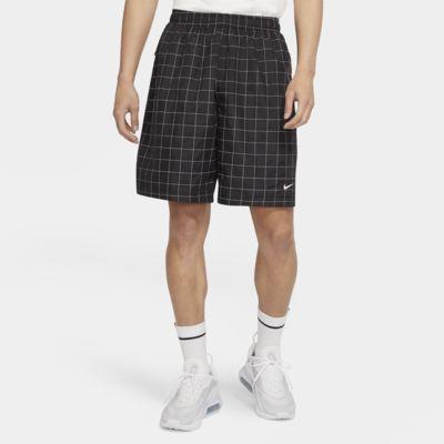 กางเกงขาสั้นผู้ชายสะท้อนแสง NikeLab