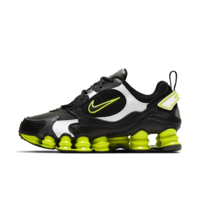 Sapatilhas Nike Shox TL Nova para mulher