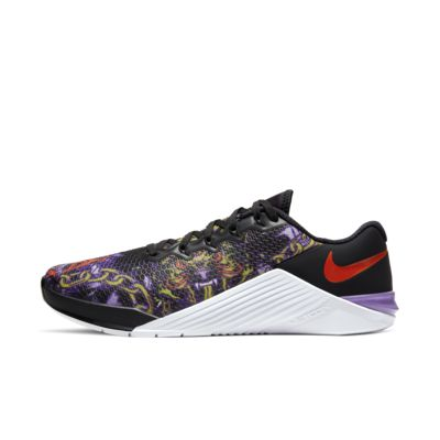 Sapatilhas de treino Nike Metcon 5 para homem
