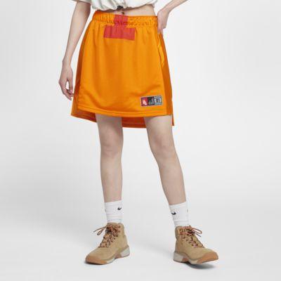 NikeLab Collection 女子美式橄榄球短裙