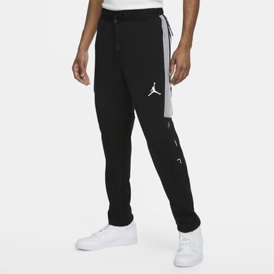 กางเกงผ้าฟลีซผู้ชาย Jordan Air