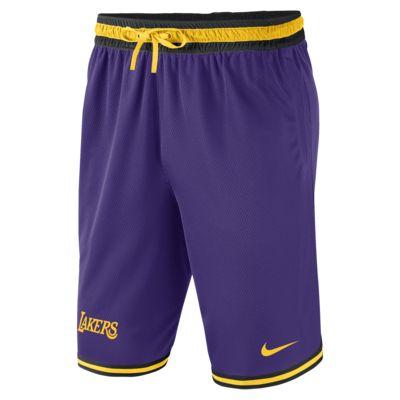 洛杉矶湖人队 Statement DNA Nike NBA 男子短裤