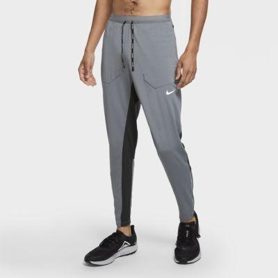 Pantalones tejidos de running para hombre Nike Phenom Elite